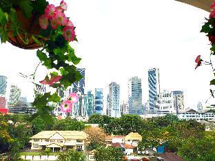 Scandinavian Apartment@Embassy Row ,4 Pax, Ampang