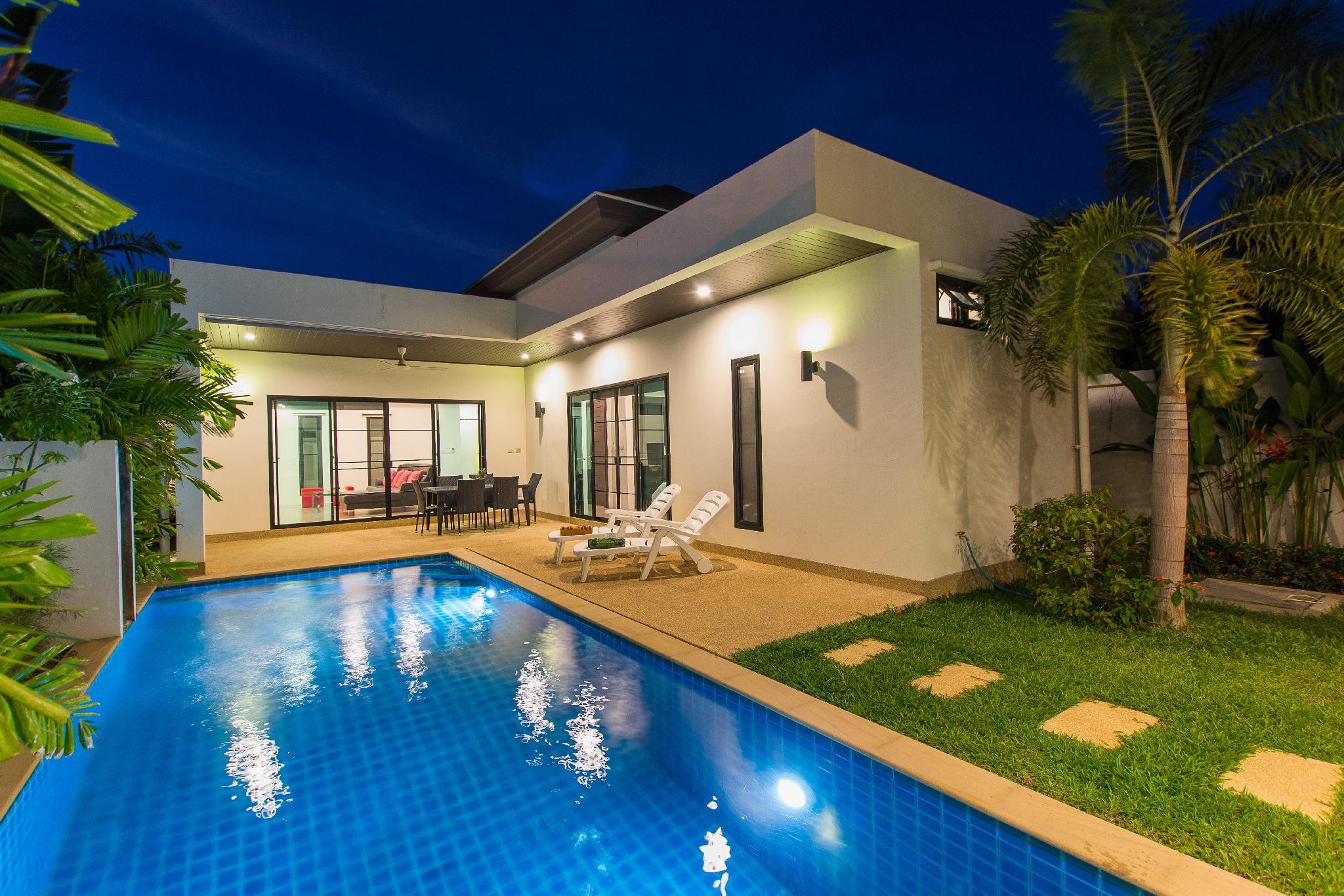 Villa Nc10