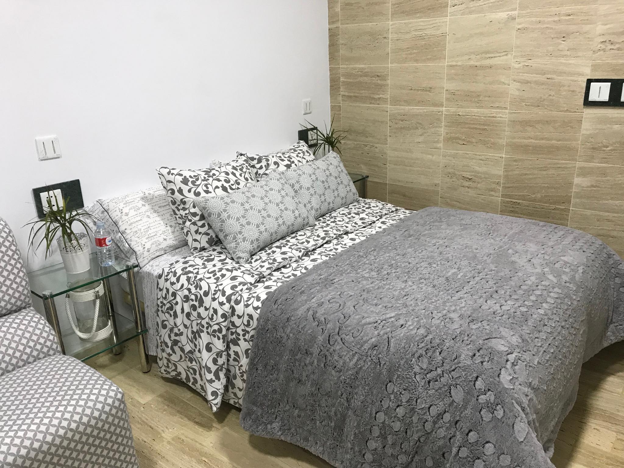 Apartamento Atrapasuenos