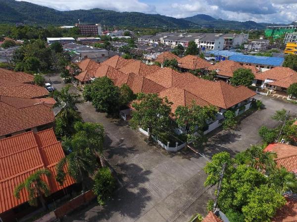3BR Garden Villa Near Kata/Karon/Rawai Beach Phuket
