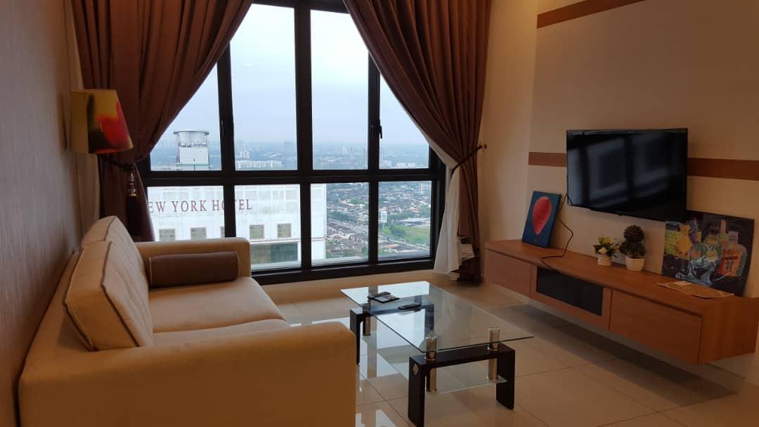 Rm180 C�35 Superior Apartment
