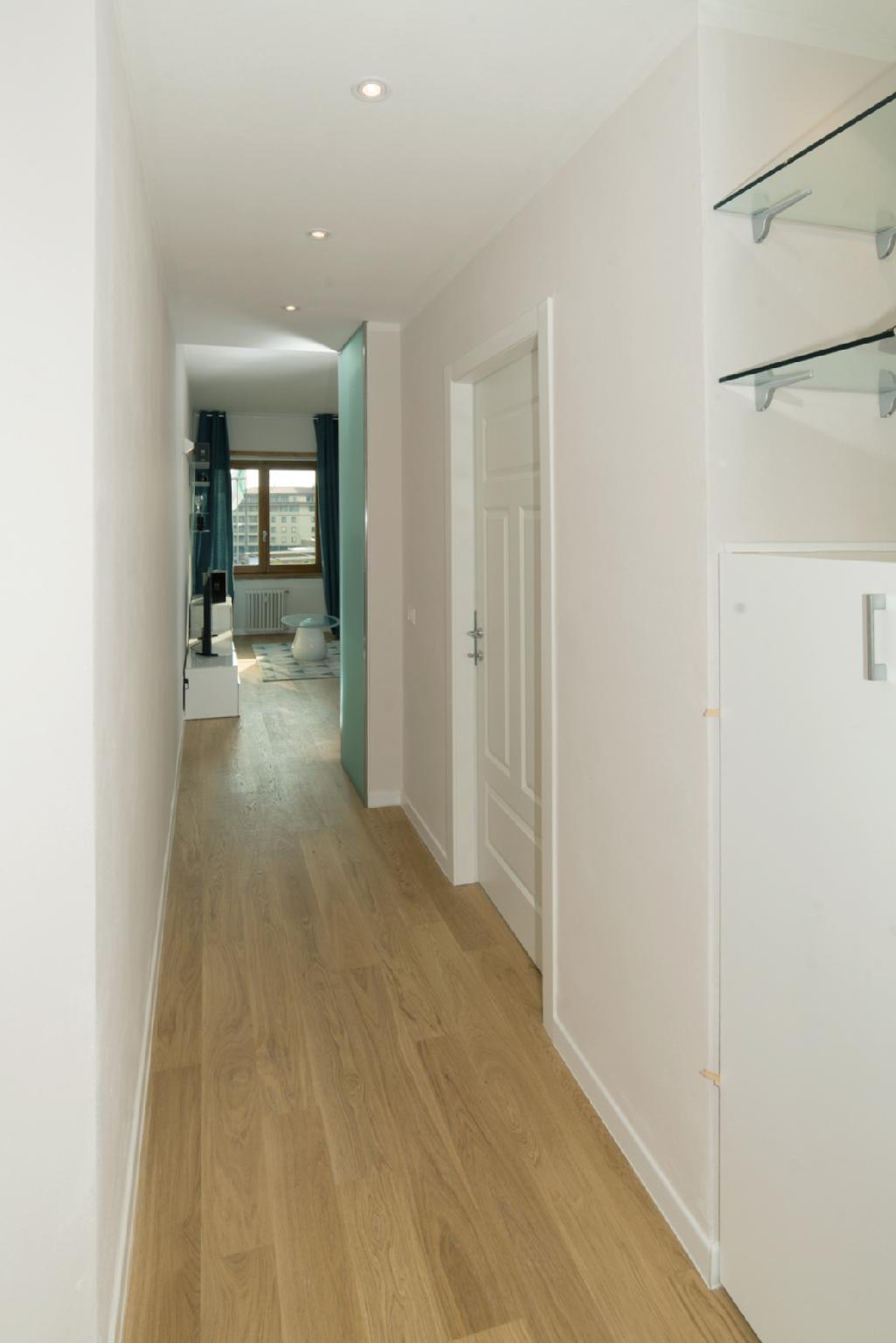 Alinari 1 Brand new 2 room Apartment Near The Dome