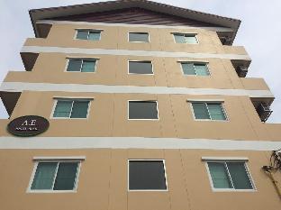 %name AE Richy Home กรุงเทพ