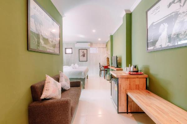 64 house in city center near old town night market Chiang Mai