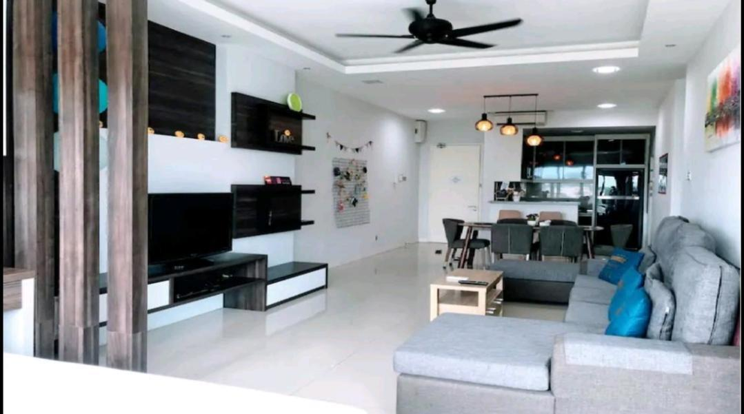 Prestige Homes   3 Bedroom @ IMAGO Shopping Mall