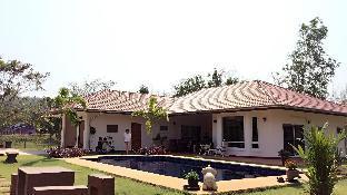 [カチェット]一軒家(75m2)| 2ベッドルーム/3バスルーム BaanTongLeif house
