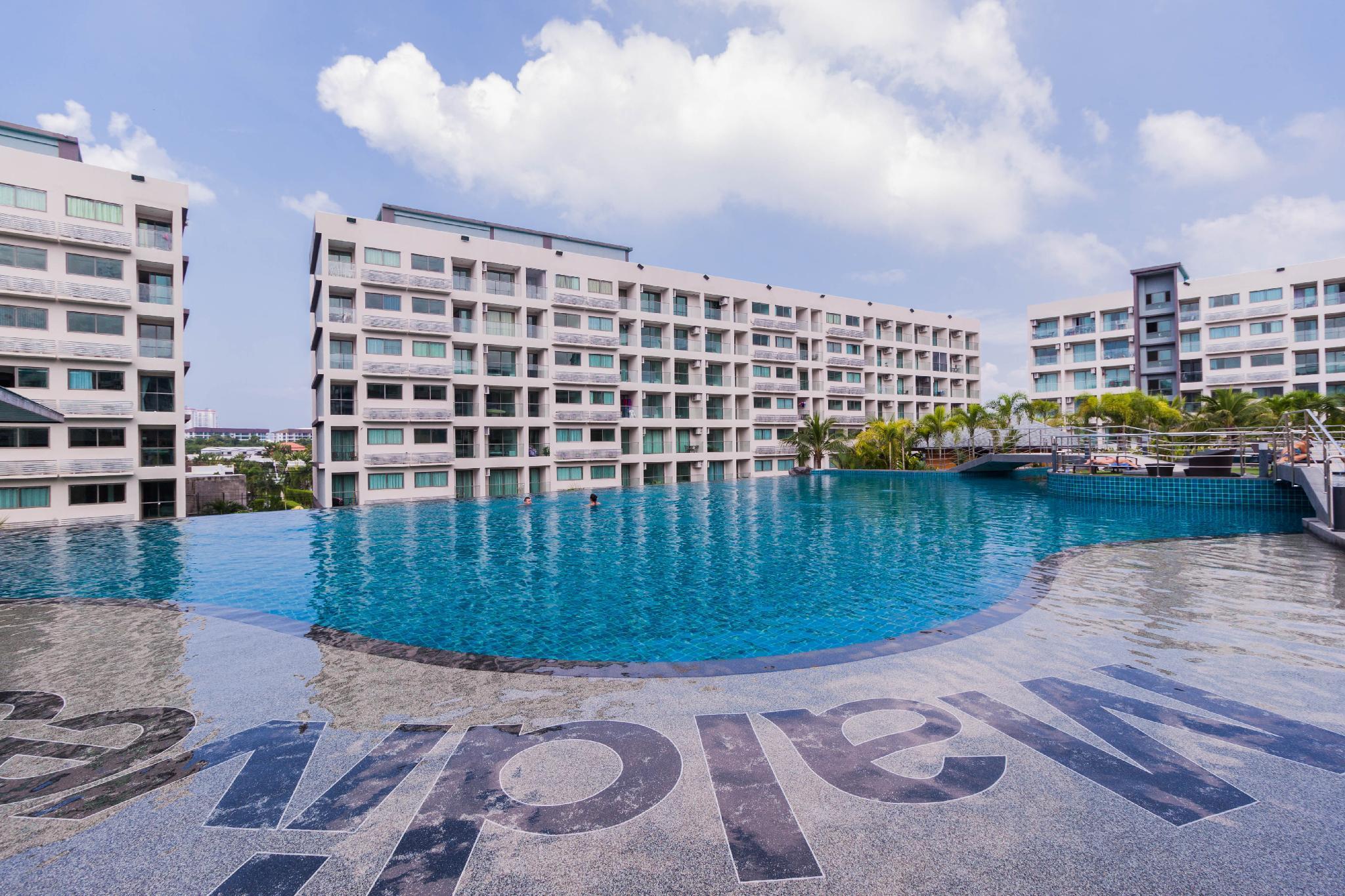 Maldives Resort BY PSR