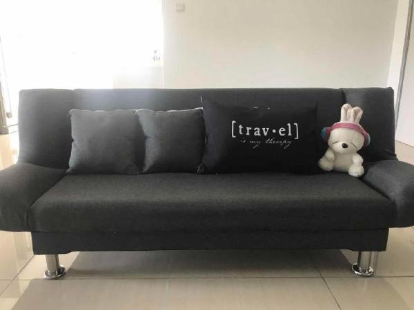 Boss Homestay Manhattan Sovo 5m to AeonTebrau/Ikea Johor Bahru