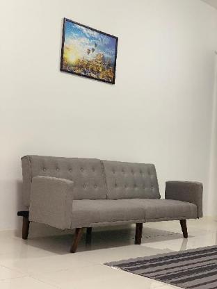 Modern & Cozy Consept @ Ecosky Condo