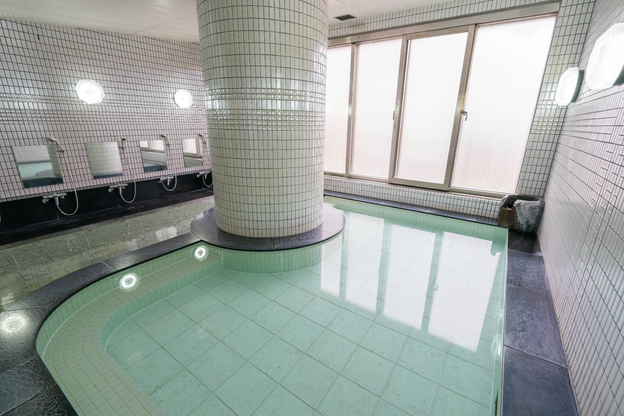 NEW   Japanese style Room&Hot Spring 406