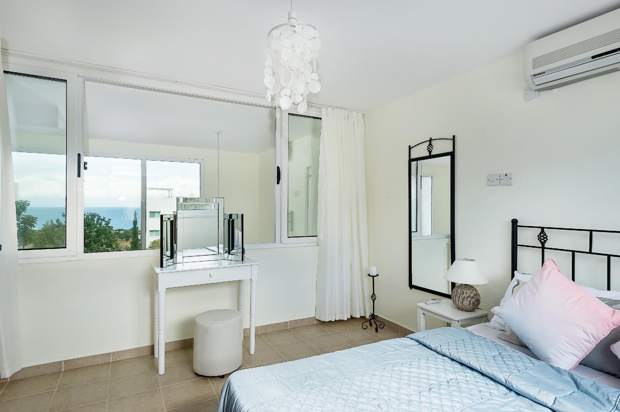 Joya Cyprus Seashore Garden Apartment