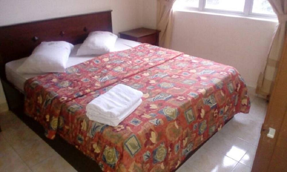 1 Bedroom Suria Apartment Bukit Merah Laketown