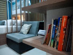 picture 5 of Grace Residences Studio w/ Balcony & WiFi near BGC