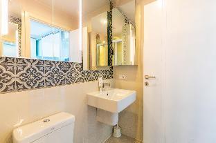 [プーケットタウン]アパートメント(35m2)| 1ベッドルーム/1バスルーム DISCOUNTED  Luxury Bedroom with Rooftop Pool
