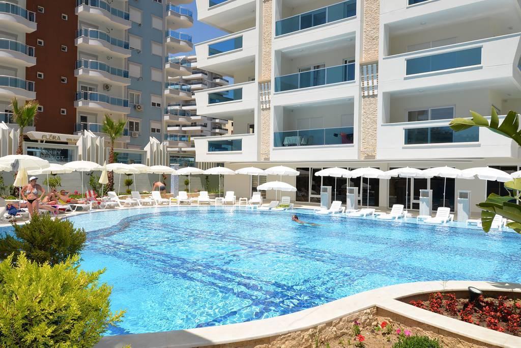 Yekta Towers 2+1 Luxury Apartment