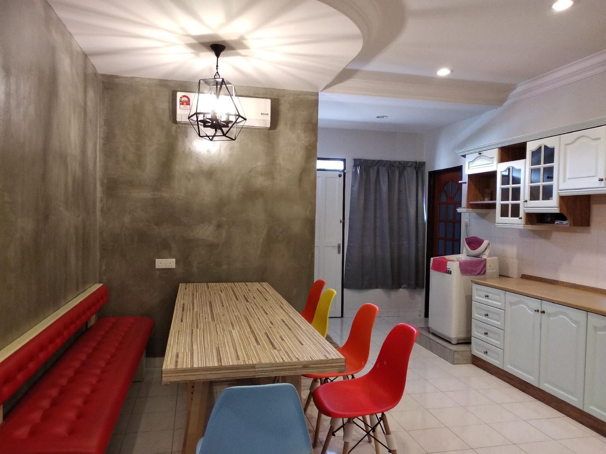 Ideal Homestay