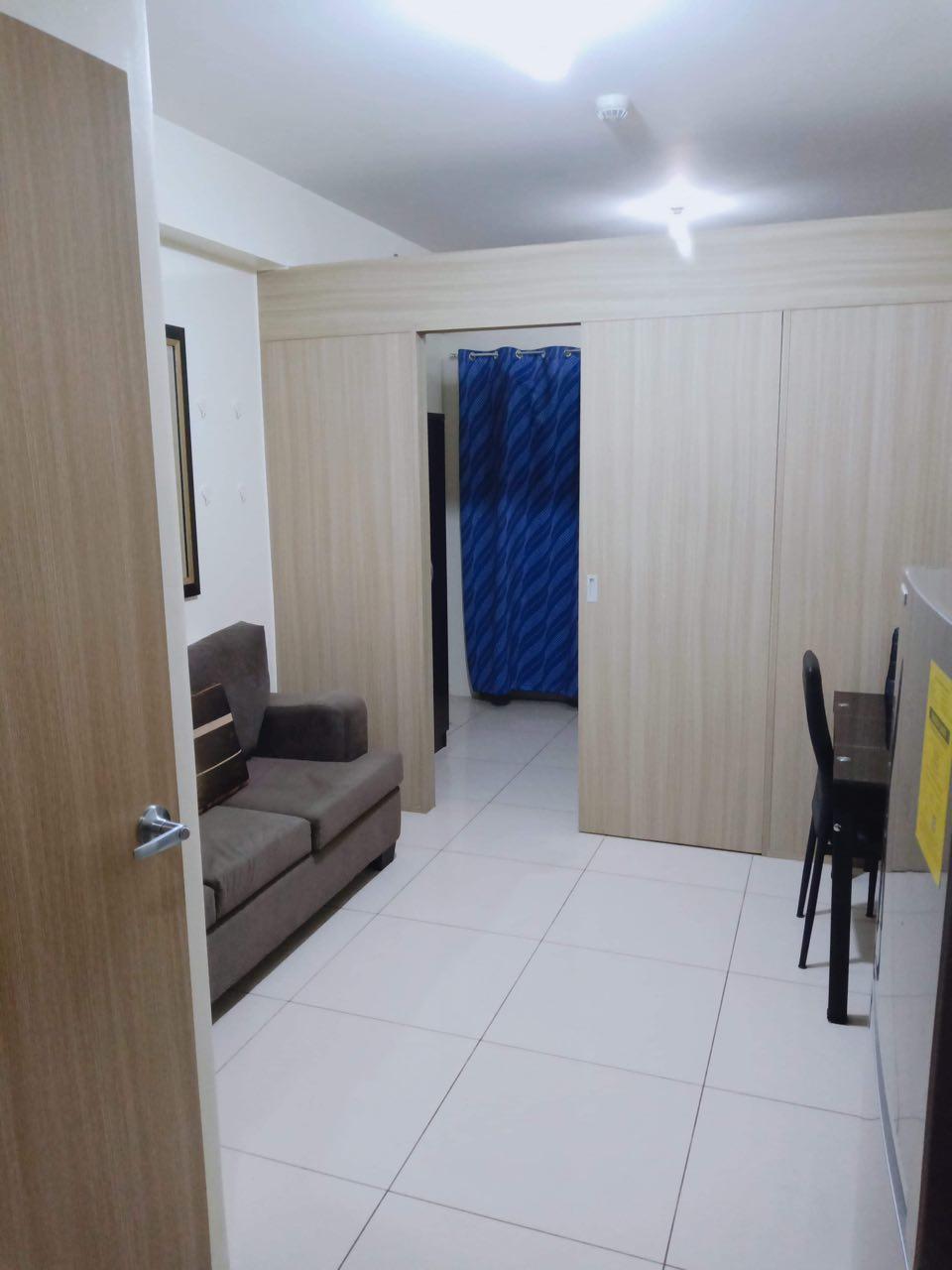 Staycation In Breeze Residence Near Moa