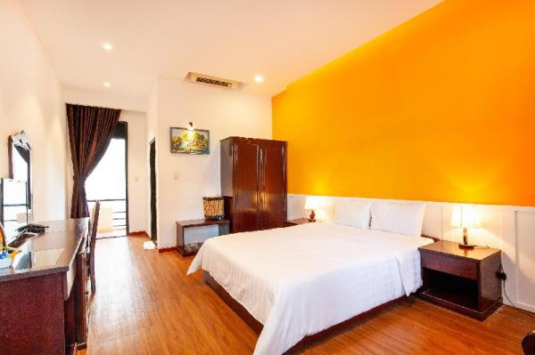 Special Place to stay in the heart of Saigon Ho Chi Minh City
