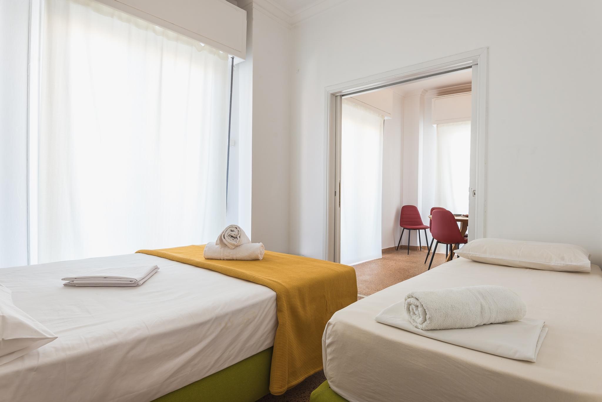 Super Paradise Apartment  1