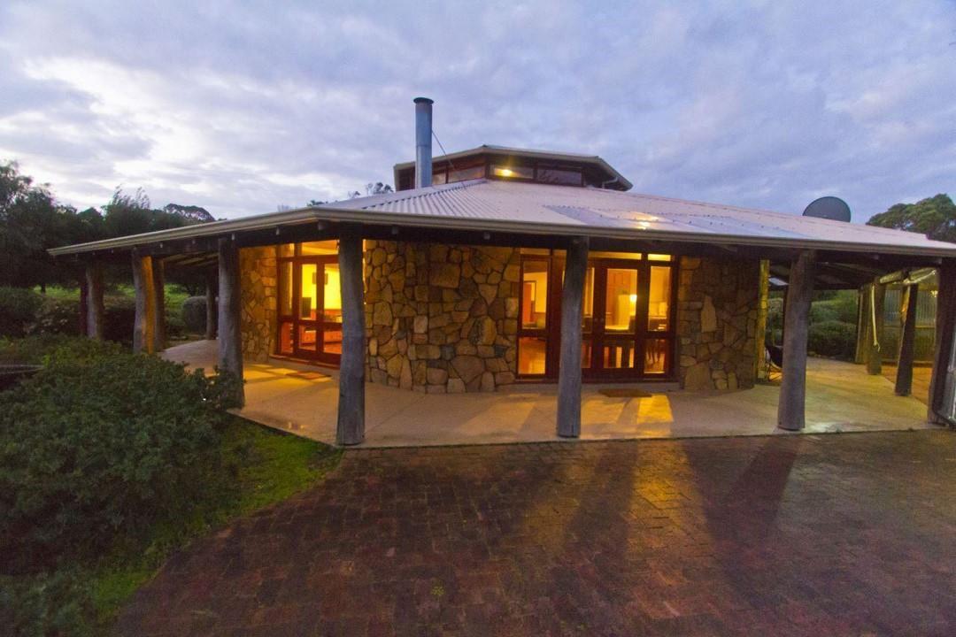 Cowara House