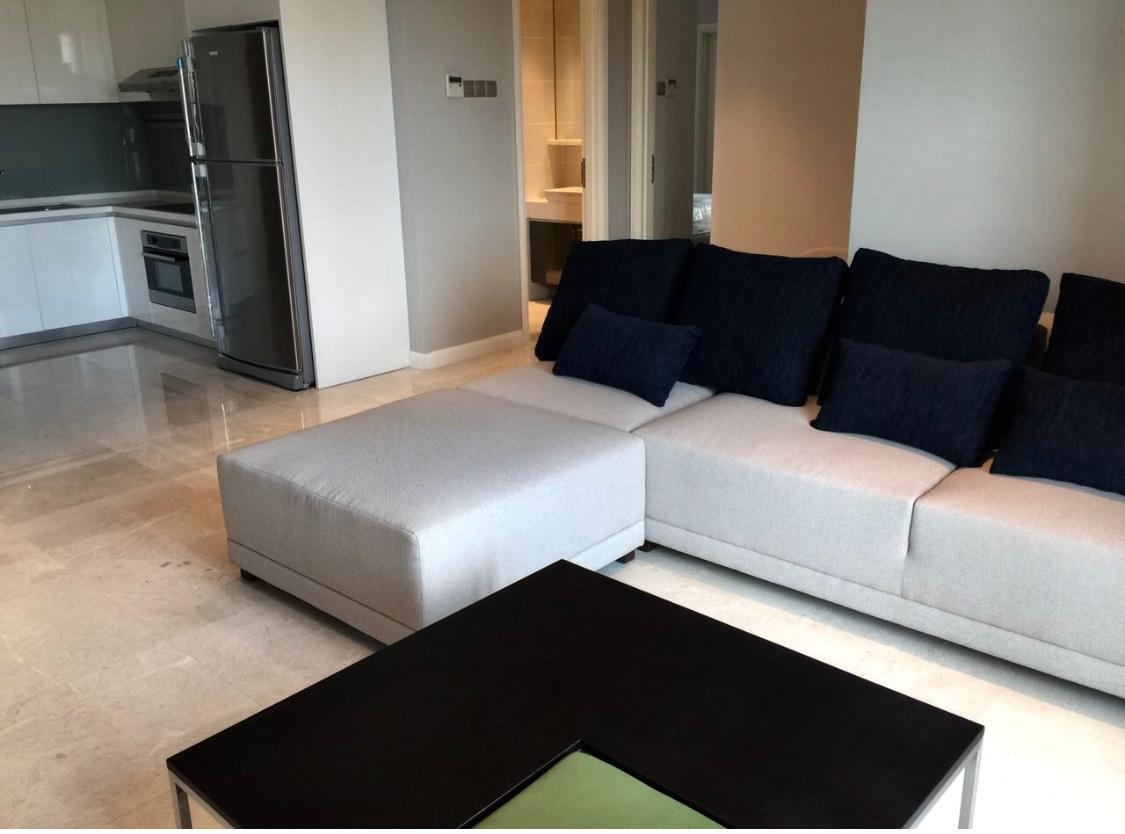 Modern And Clean 2 Bedroom Close To KLCC