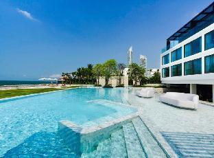 Veranda Residence Pattaya อพาร์ตเมนต์ 2 ห้องนอน 2 ห้องน้ำส่วนตัว ขนาด 58 ตร.ม. – นาจอมเทียน