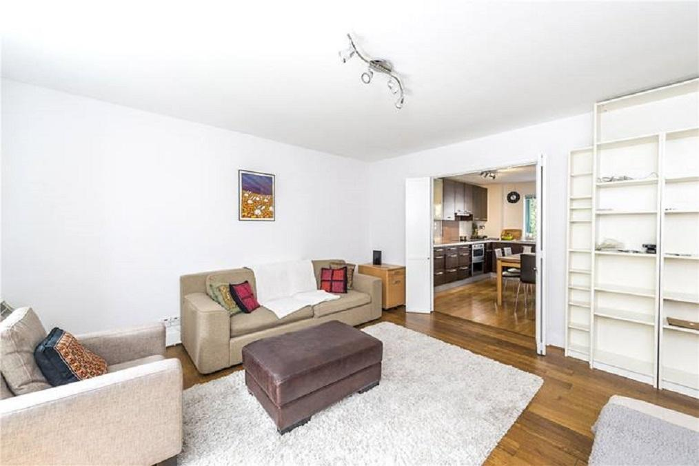 Platinum 2bed1bath Apartments in West London