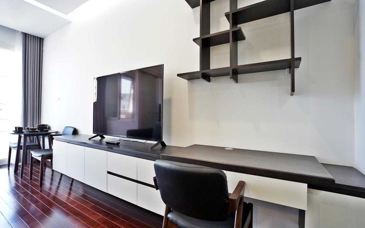 Orchid Luxury Apartment King Studio 301