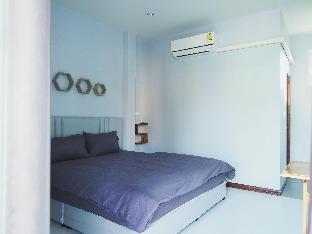 [クイブリ]バンガロー(28m2)| 1ベッドルーム/1バスルーム baan tung mamao resort
