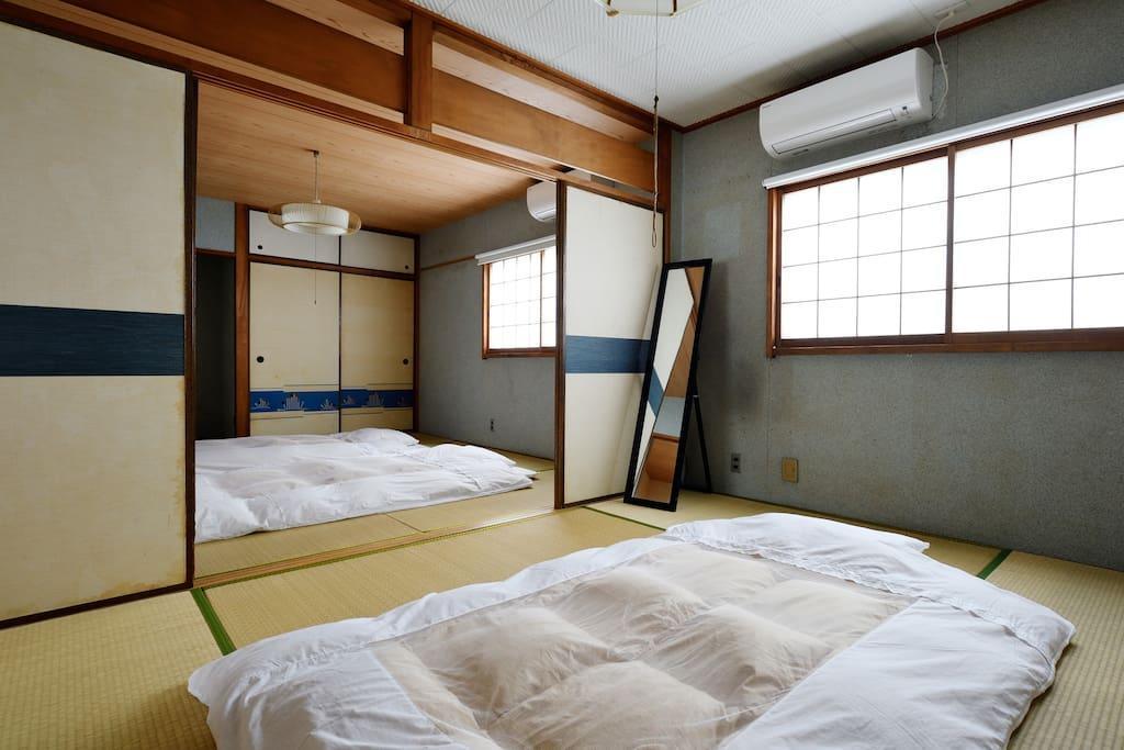 40min To Kyoto Direct Go To Nara Osaka Local Stay