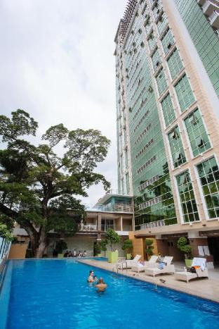 picture 2 of LUXURY UNIT In CENTRAL CEBU w/ CITY VIEW FOR 6 PAX