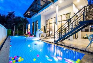 Фото отеля Hua Hin Private house with pool near the sea (LK)