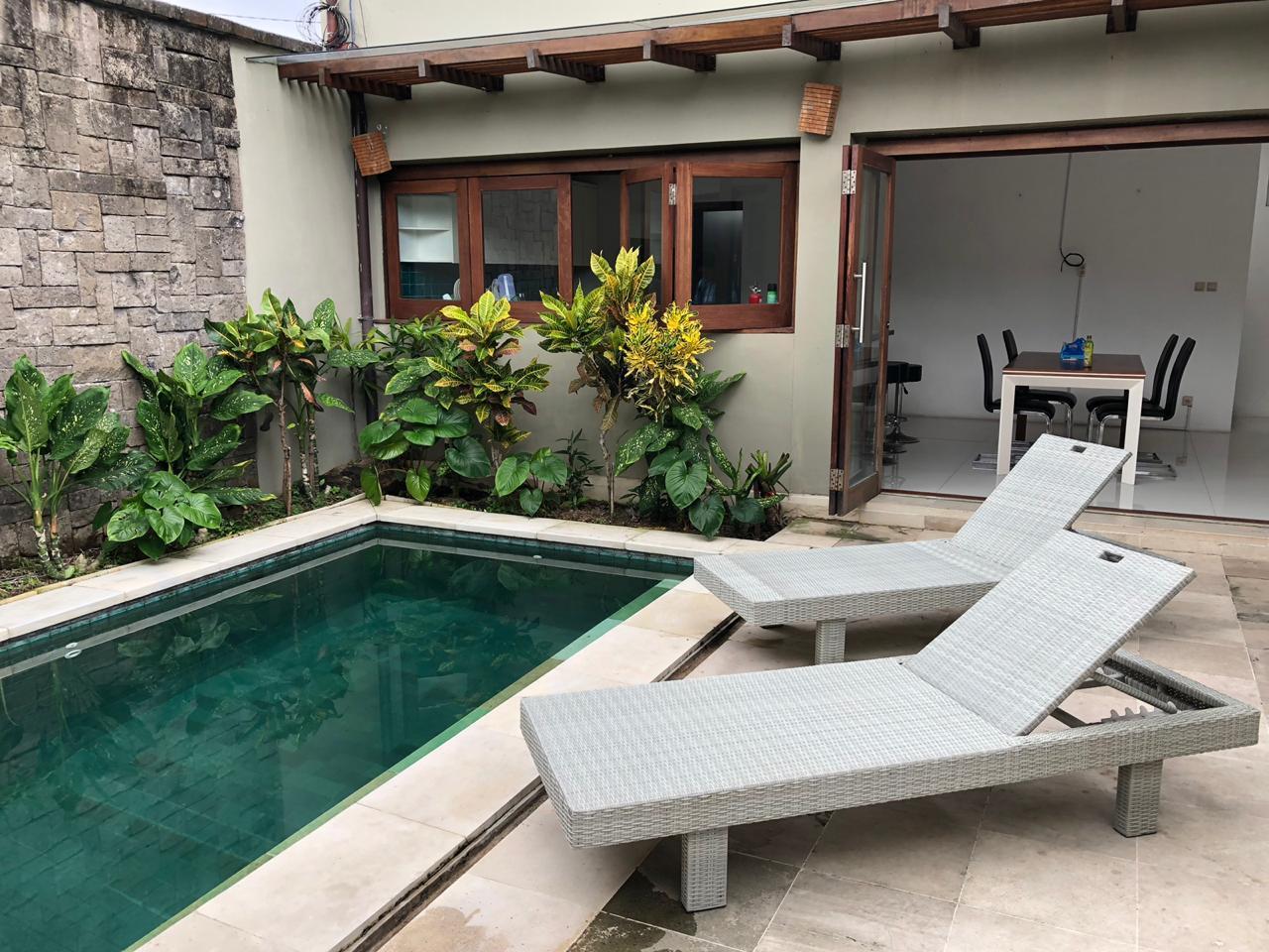 Serenity Twin Villa
