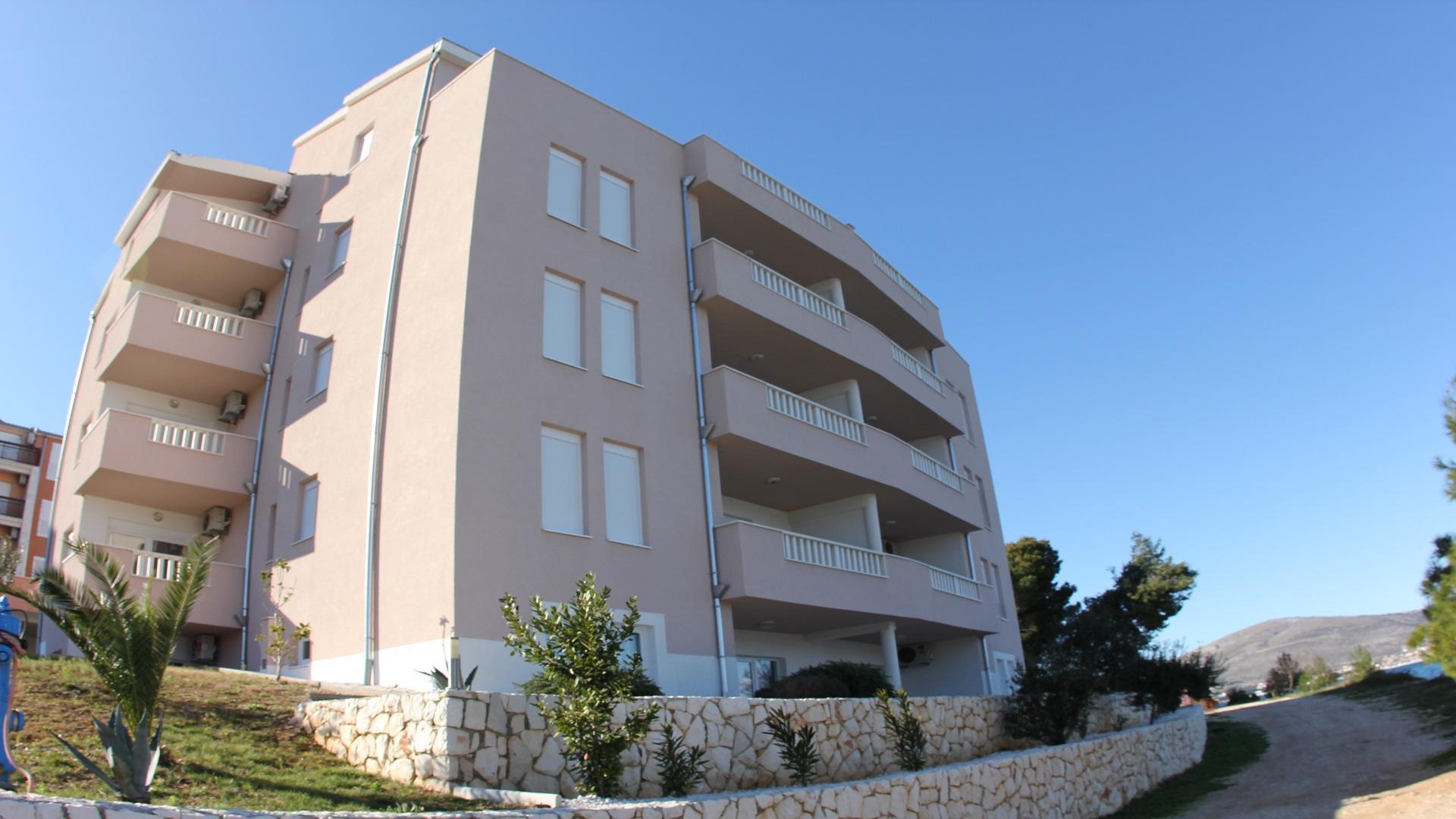Comfortable Apartment Nicole I   EOS CROATIA