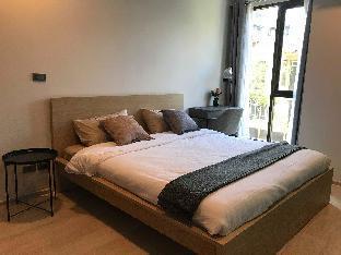 [スクンビット]アパートメント(35m2)| 1ベッドルーム/1バスルーム CBD+Sukhumvit/Asoke/Nana