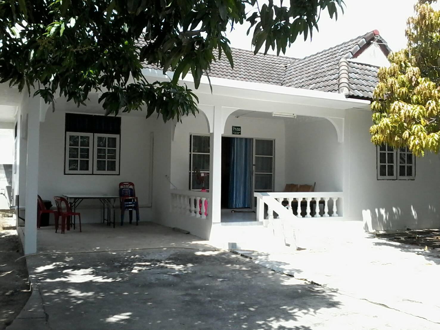 Mae Rampung beach house N6 บ้านเดี่ยว 3 ห้องนอน 2 ห้องน้ำส่วนตัว ขนาด 200 ตร.ม. – หาดระยอง