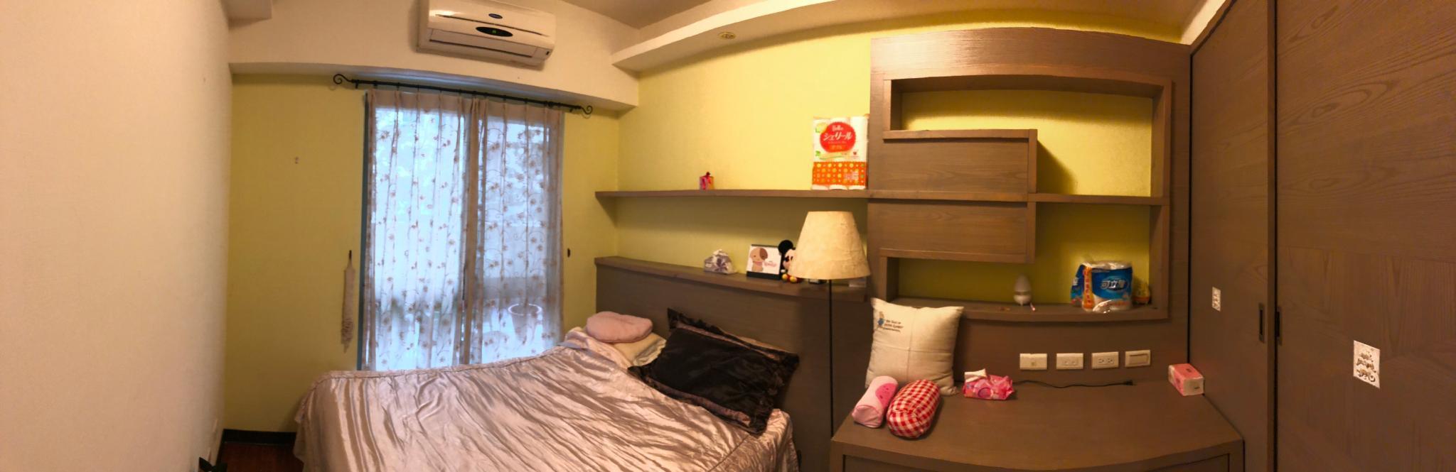 2nd Room  HanminEurasianLuxDecoApt Min 33 Days