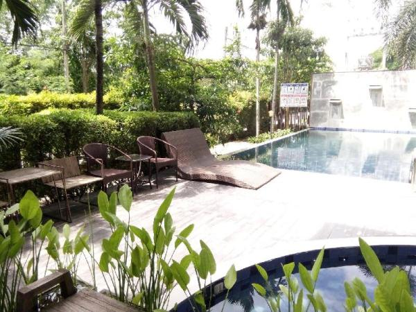 Perfect location of apartment for your trip Chiang Mai