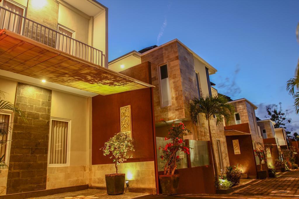 3BDR Villa Cozy Near Pandawa Beach