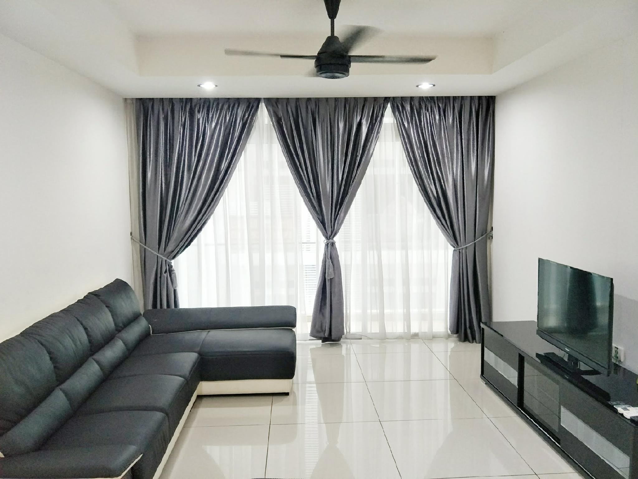 17 KSL City HotelStyle 3Bedrooms@5min To S'pore