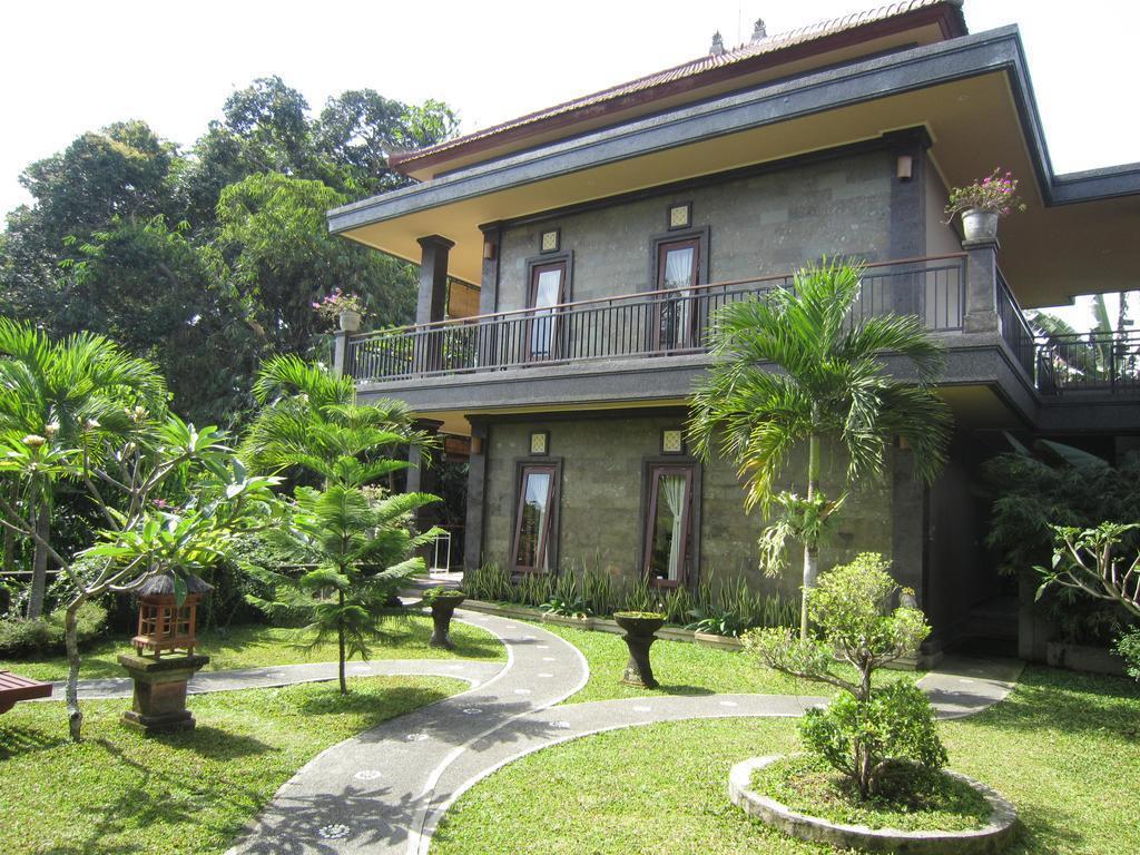 Spacious Room With Beautiful Garden In Ubud