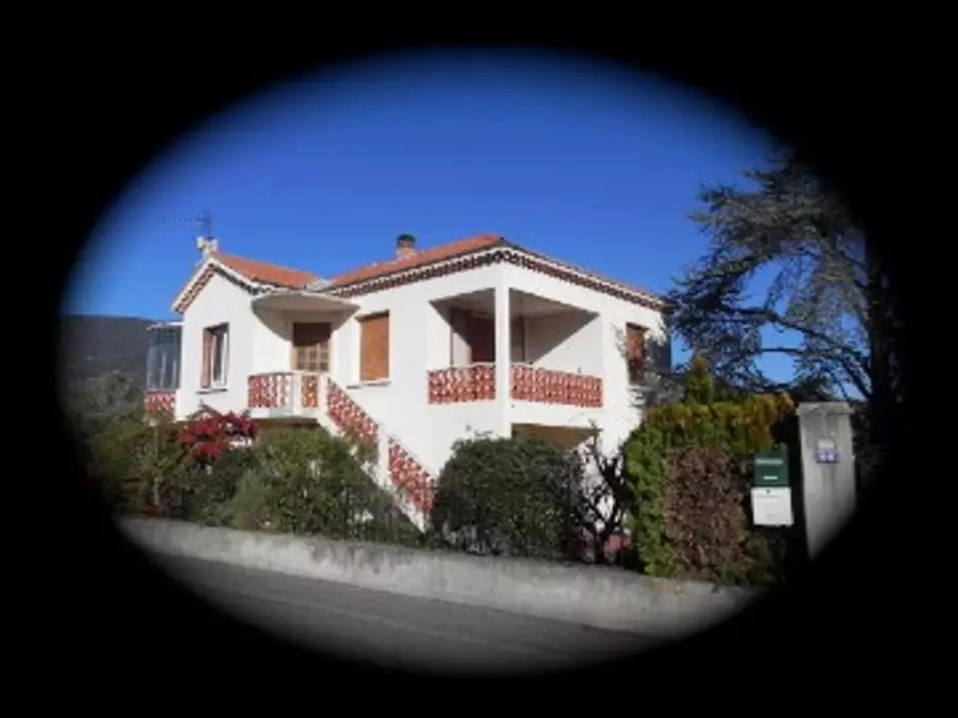 Les Horizons   Villa
