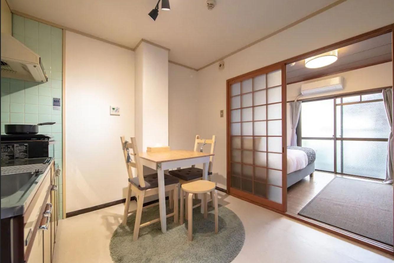 B1 NEW OPEN Good Location Sijo Kawaramachi