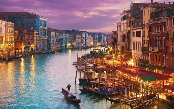 Suborno Appartment Venice
