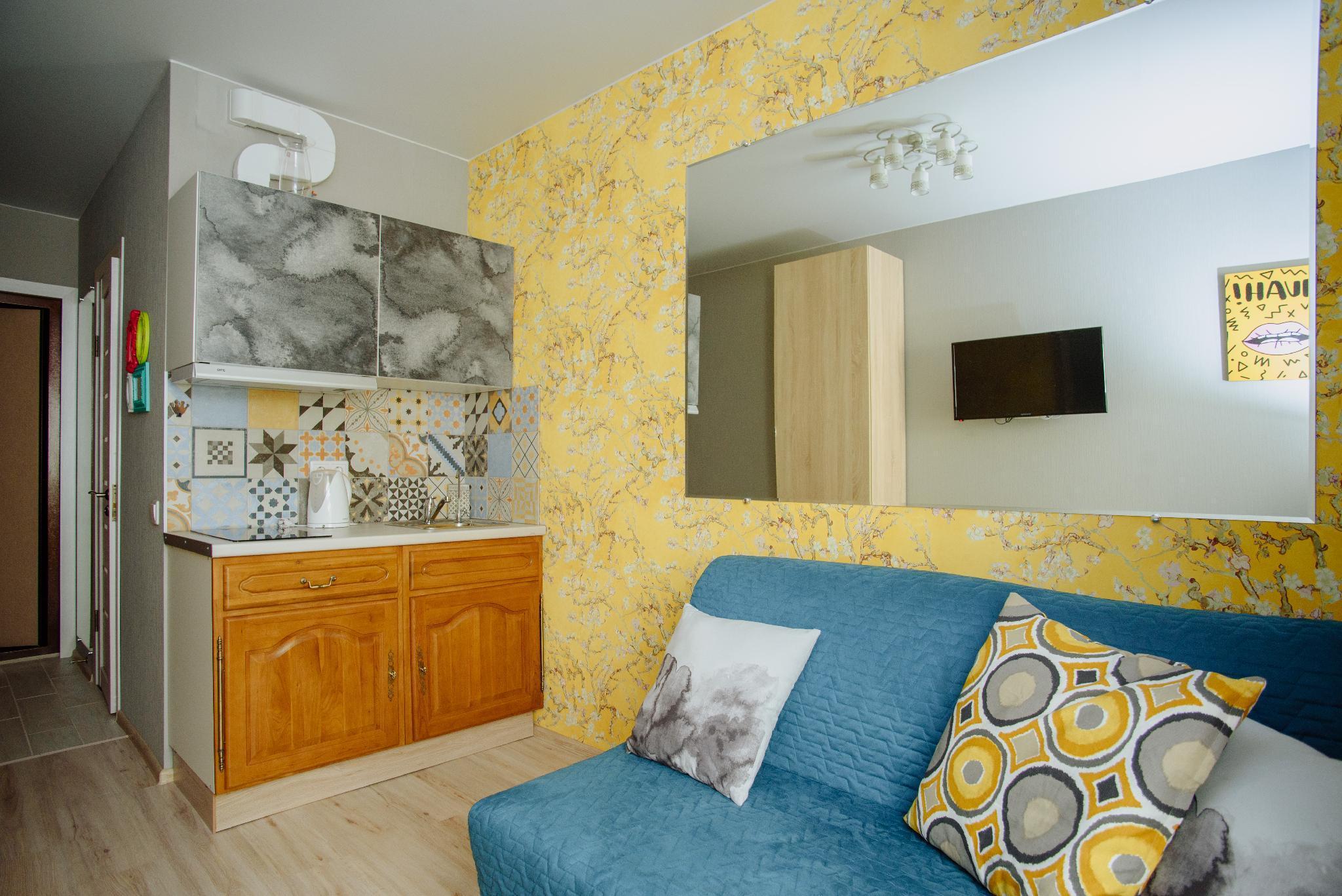 TWO STEPS Apartments On Nevsky Prospect  3