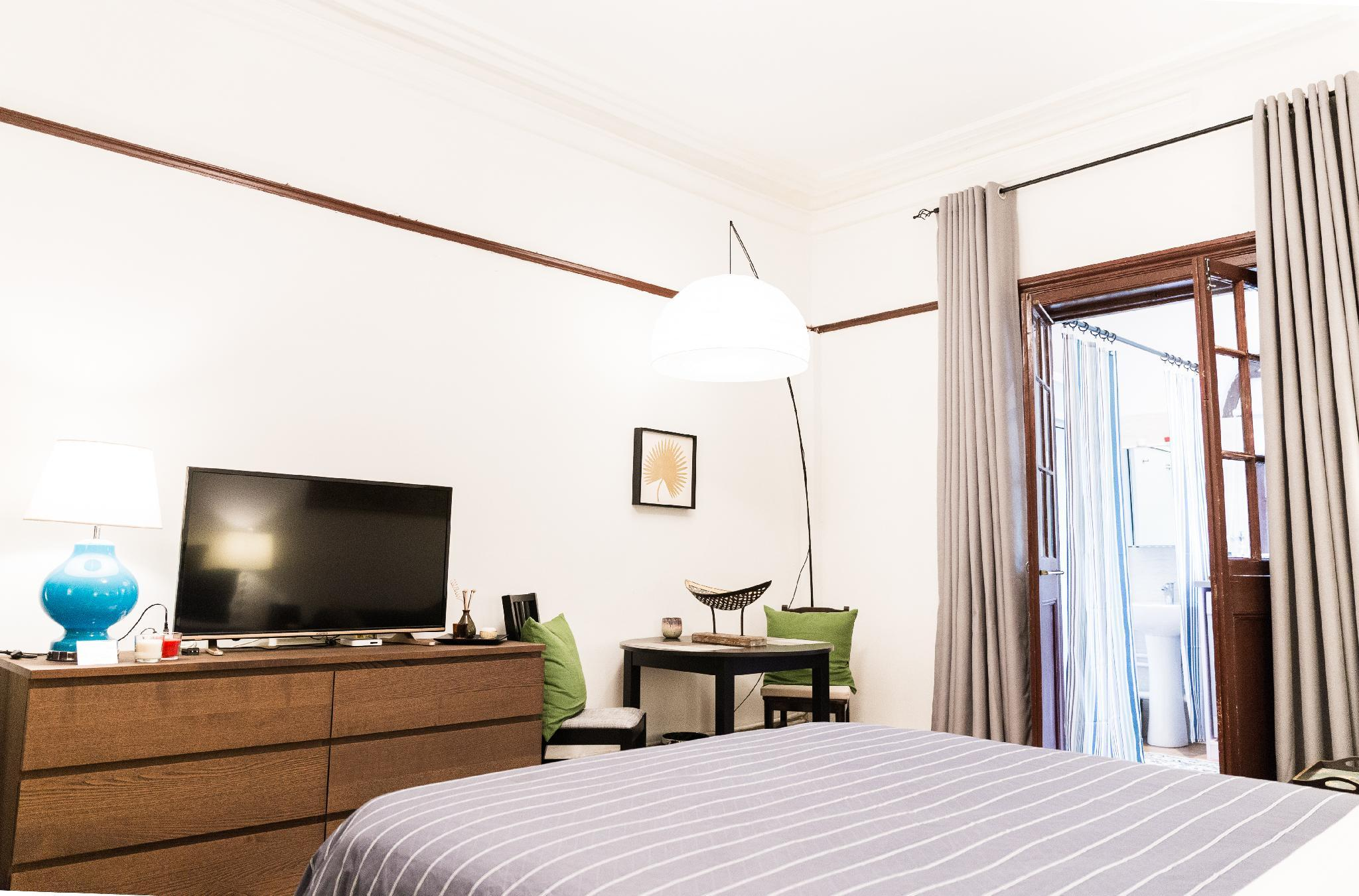 Innocondo Serviced Apartment Middle Huaihai Road