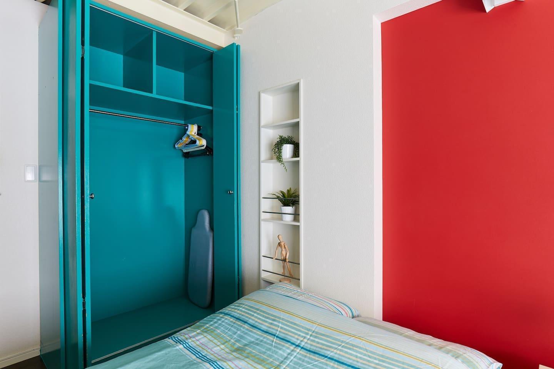 1 Studio Apartment Nakano shimbashi N4   007