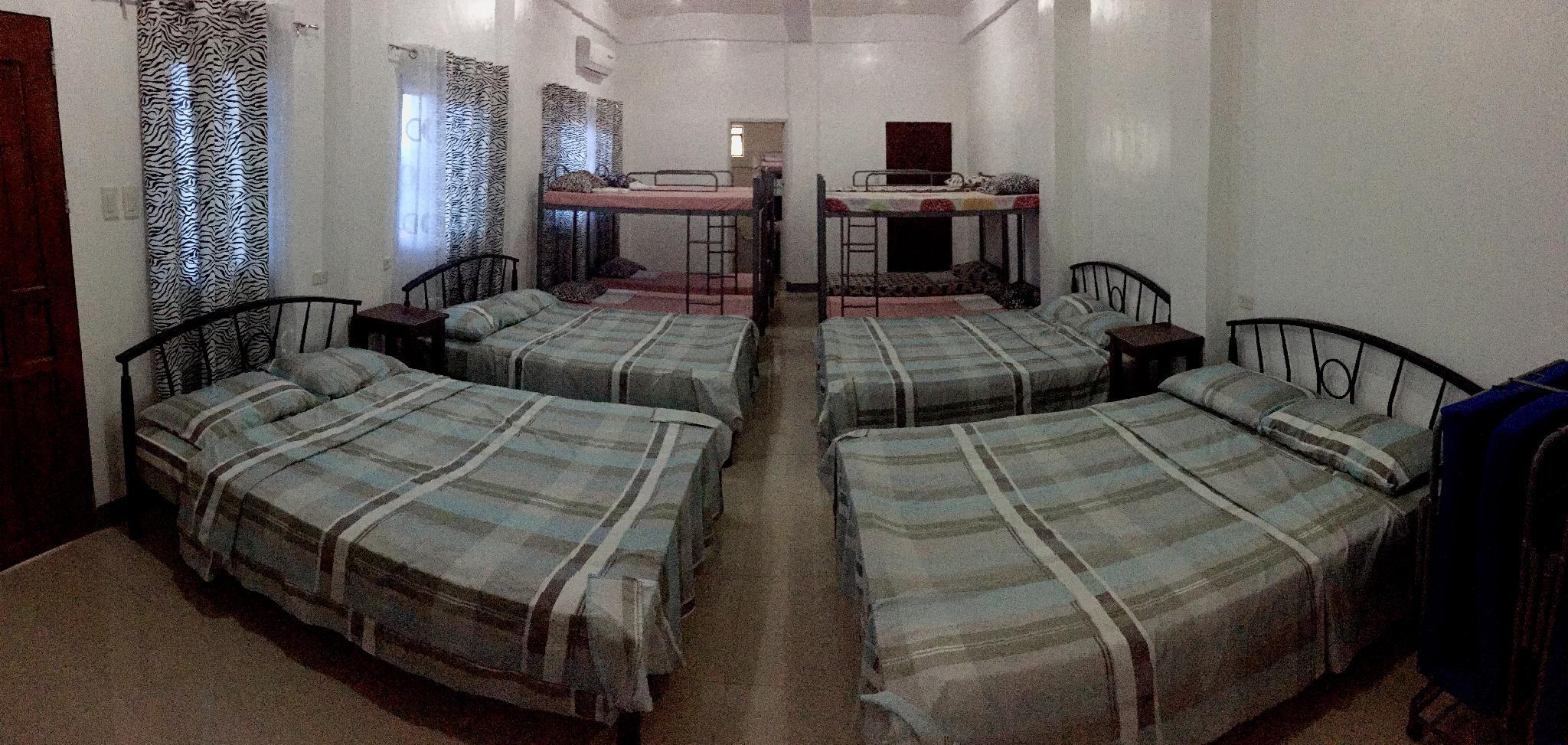 La Esplanada Transient House   Dorm Type