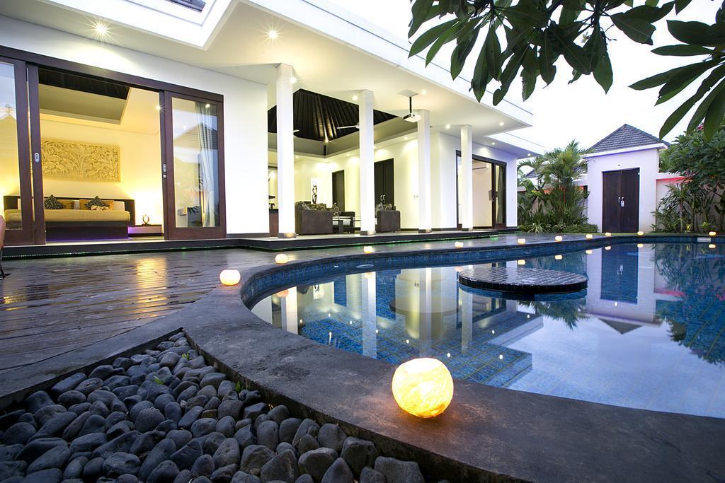 3BDR Modern Villa In Nusa Dua
