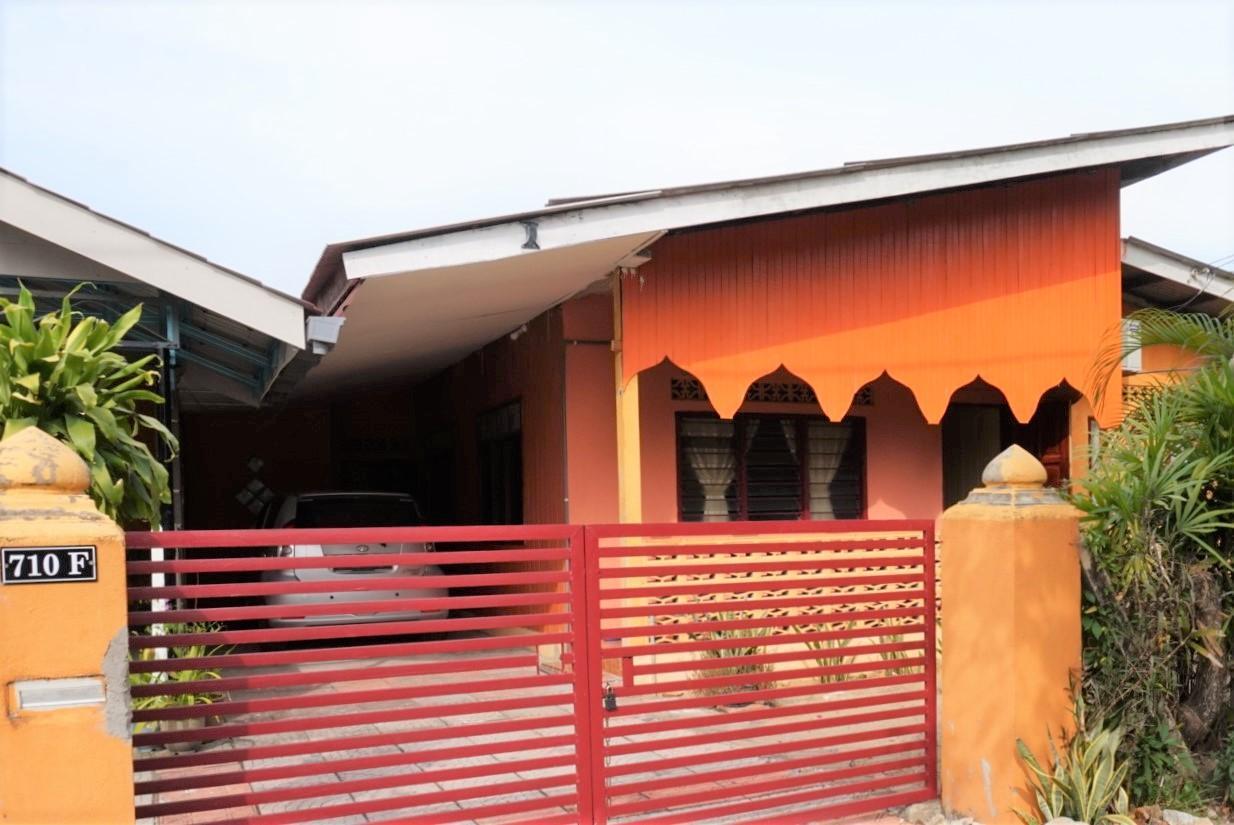 Sri Daing Homestay